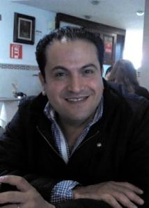 José Luis Guevara