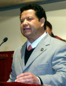 Julio Menchaca