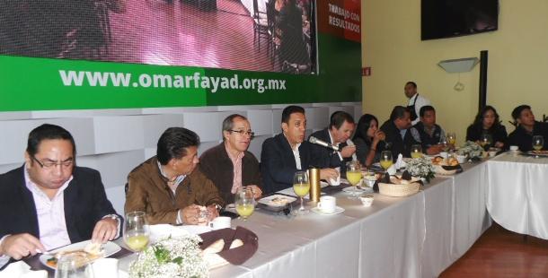 Omar Fayad