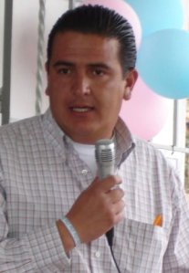 Francisco Sinuhe Ramirez