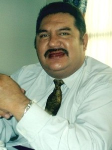 Manuel Alberto Cruz