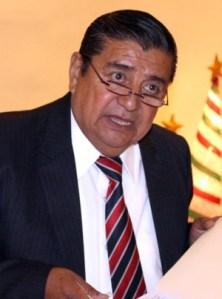 Porfirio Moreno