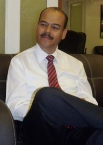 Fernando Moctezuma Pereda
