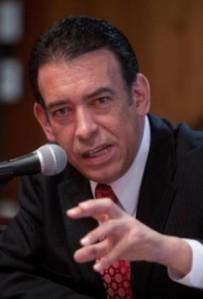 Humberto Moreira Valdés