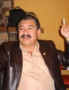 Isidro Pedraza chavez