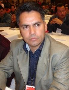 Juan Carlos Sánchez Rivera
