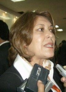Carmen Dorantes