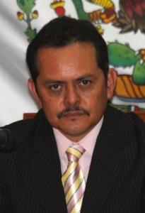 Celestino Ábrego Escalante