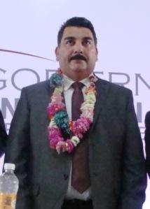 José Alfredo San Román