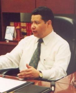 Julio Menchaca Salazar