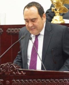 Omar Zerón Flores