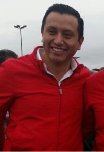 Roberto Núñez Vizuet