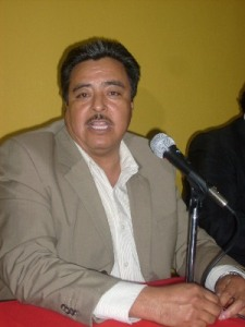 Pedro Porras Pérez