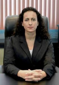 Guillermina Vázquez Benitez