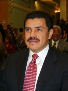 Francisco Olvera