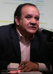 francisco chong barreiro