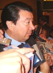 Gerardo Sosa