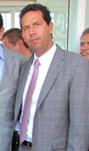 Julio Cesar Ángeles