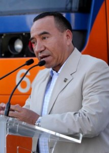 Rufino León Tovar
