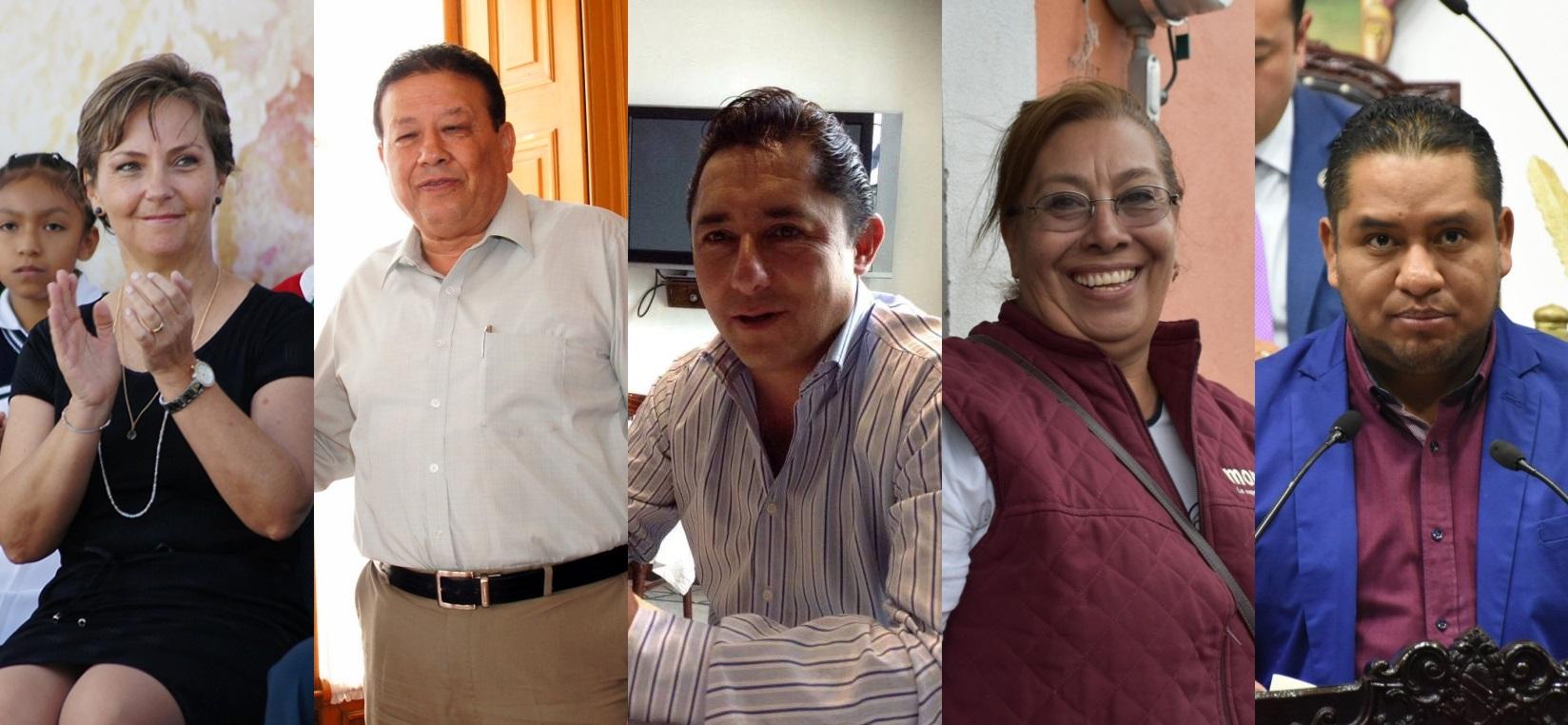 Haydee Gutierrez Menchaca radar polÍtico | radar polÍtico | página 24